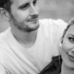 photo d'une séance couple à Lyon