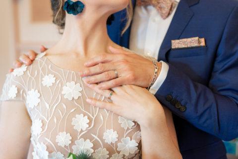 mariage à la mairie de Villefranche