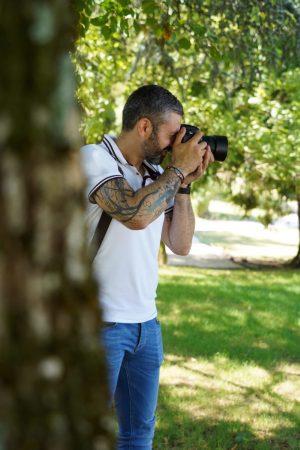 votre photographe de mariage